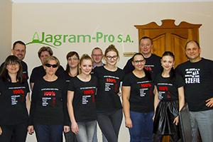 Jagram-Pro Team